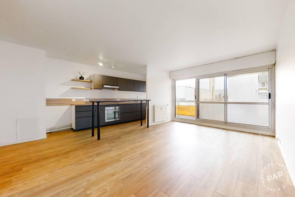Vente Appartement Clichy (92110) 74m² 435.000€