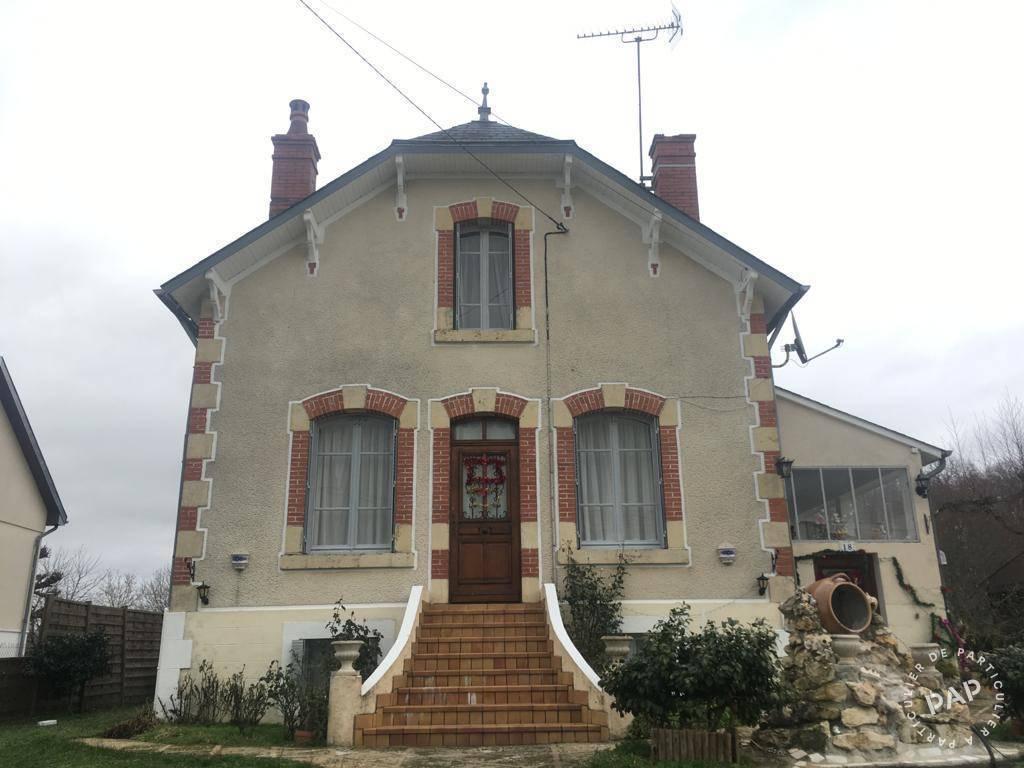 Vente Maison La Guerche-Sur-L'aubois 145m² 149.800€