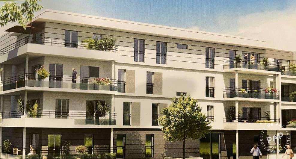 Vente Appartement Saint-Genis-Pouilly (01630) 72m² 345.000€