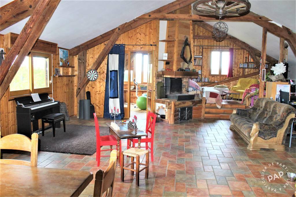 Vente maison 10 pièces Jax (43230)