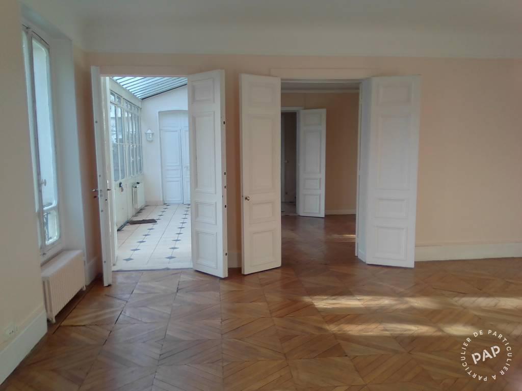 Location maison 9 pièces Asnières-sur-Seine (92600)