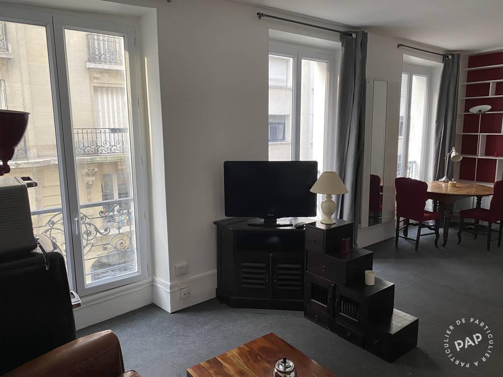 Location Appartement Paris 14E (75014) 26m² 1.070€