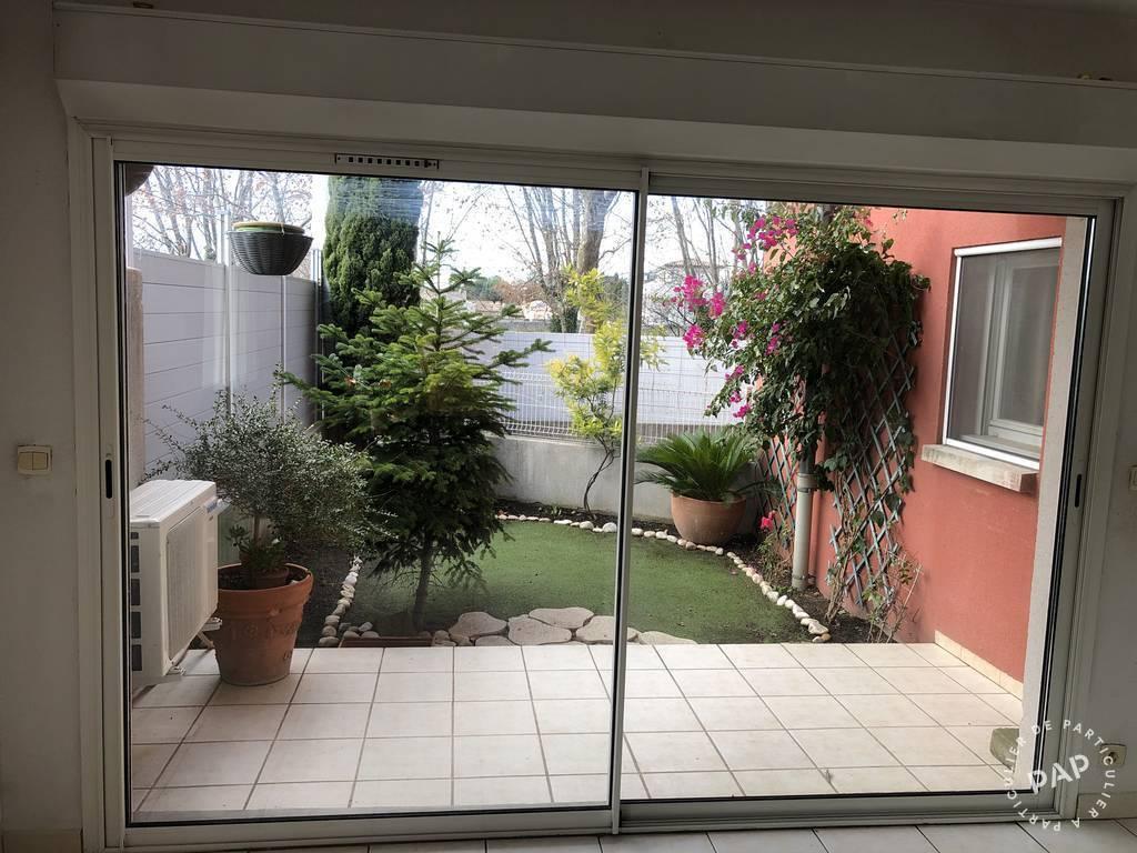Vente Appartement Marguerittes (30320) 65m² 179.000€