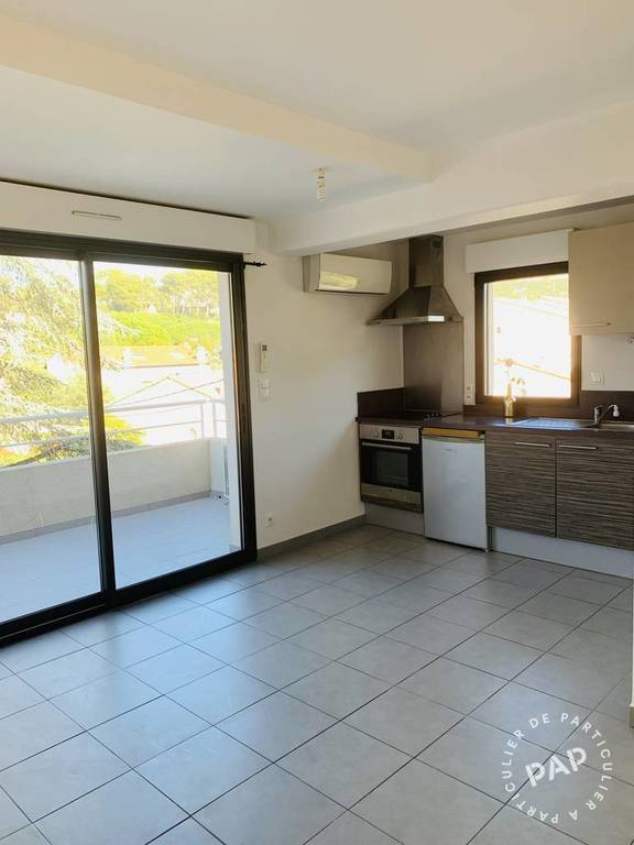 Vente appartement studio Toulon (83)