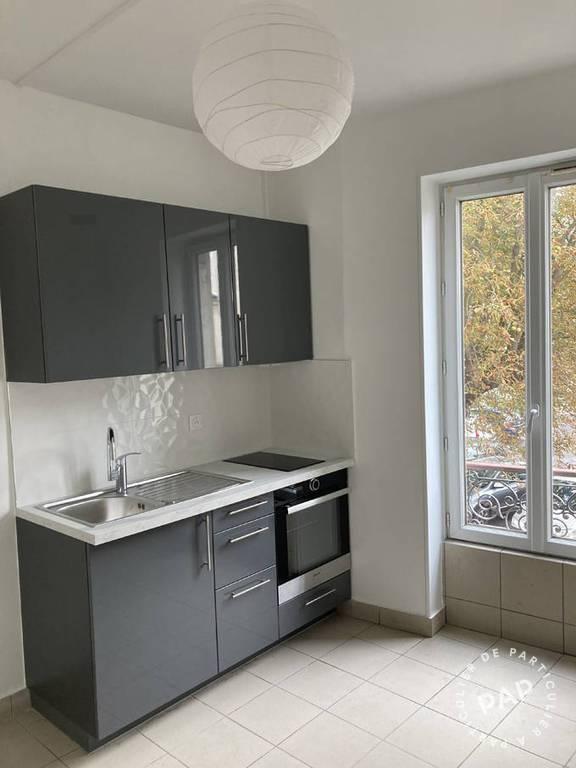 Location Appartement Aulnay-Sous-Bois 27m² 703€