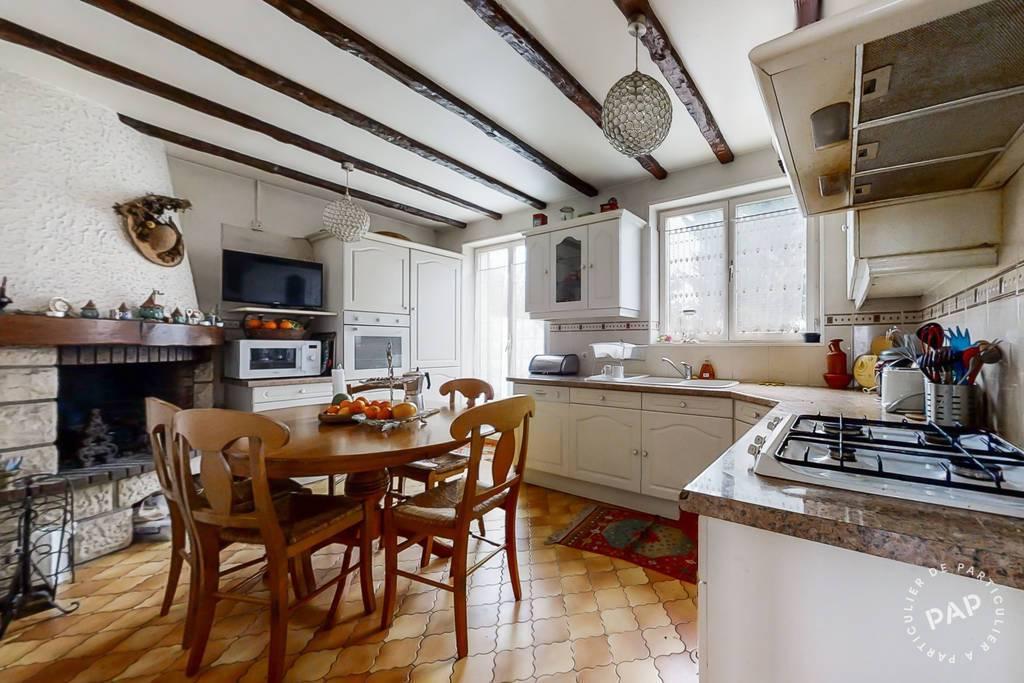 Vente Maison Bezons (95870) 110m² 410.000€
