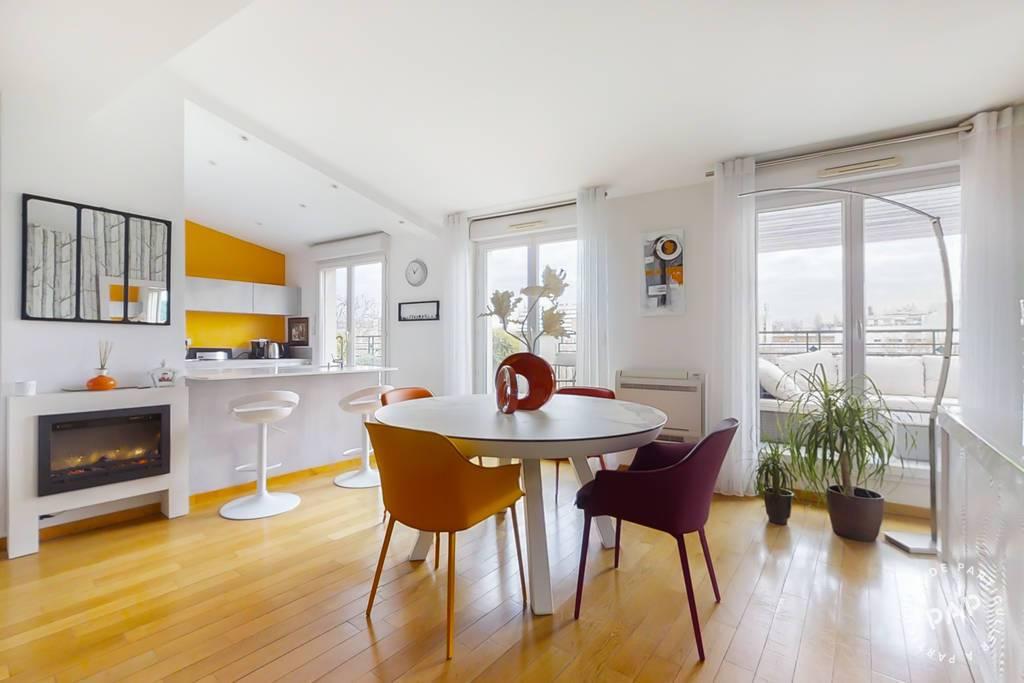 Vente Appartement Paris 10E (75010) 127m² 2.050.000€