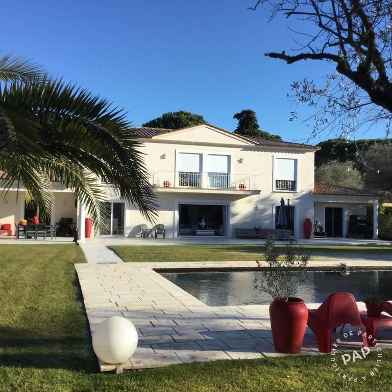 Vente maison 9 pièces Valbonne (06560)