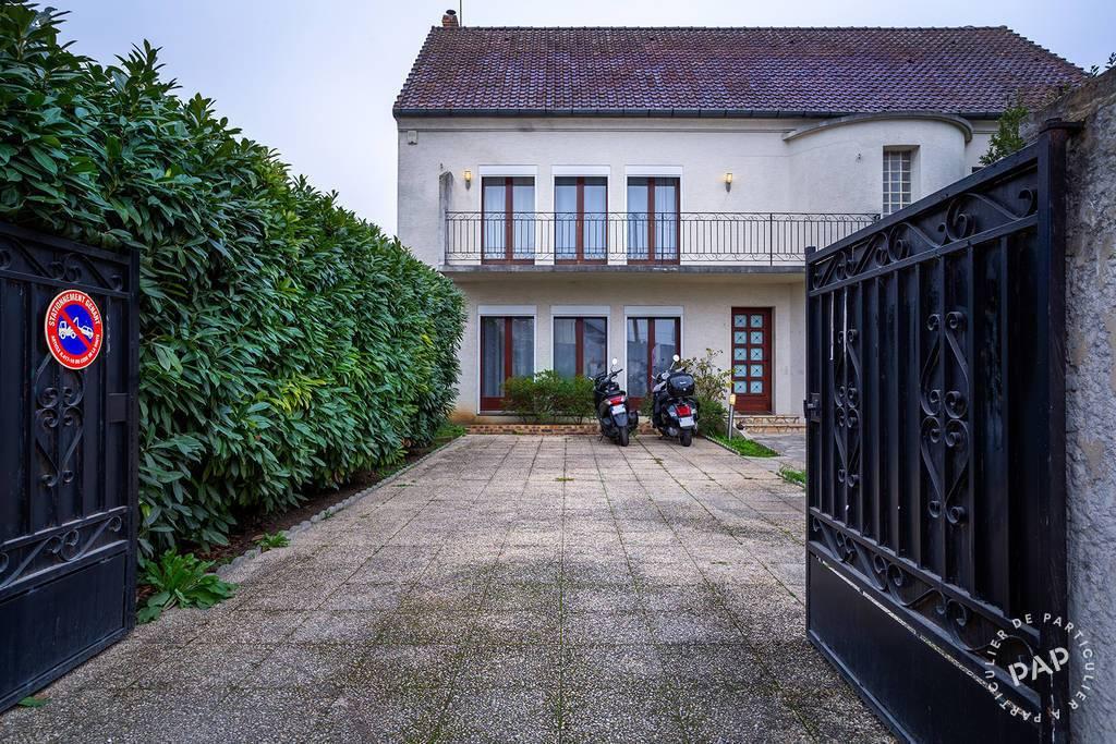 Vente maison 7 pièces Champigny-sur-Marne (94500)