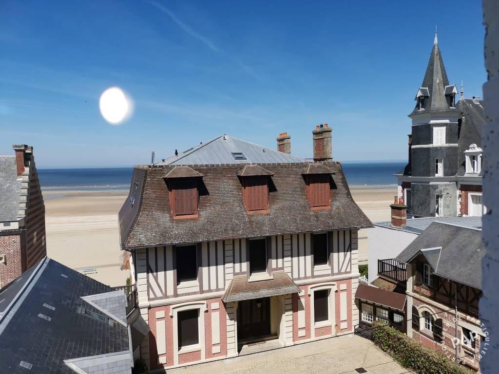 Vente appartement studio Trouville-sur-Mer (14360)