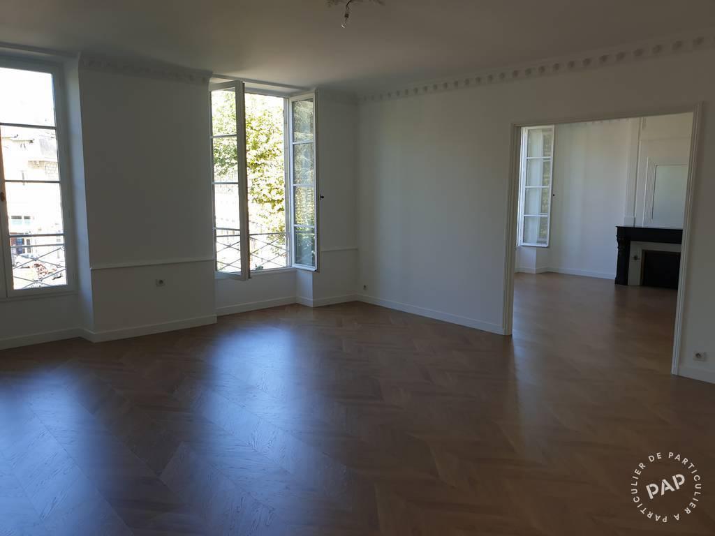 Vente appartement 6 pièces Brive-la-Gaillarde (19100)