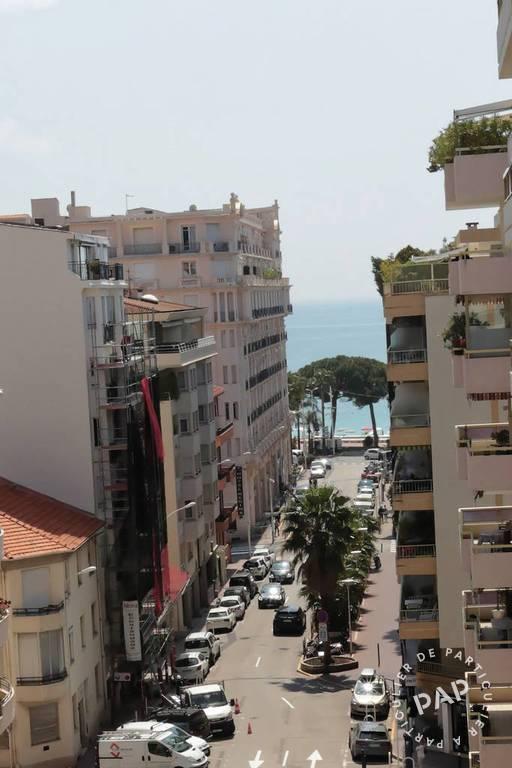 Location appartement 3 pièces Cannes (06)