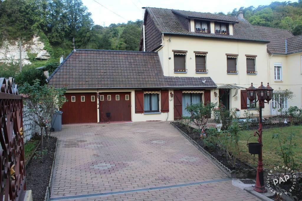 Vente Maison Val-De-La-Haye 168m² 230.000€