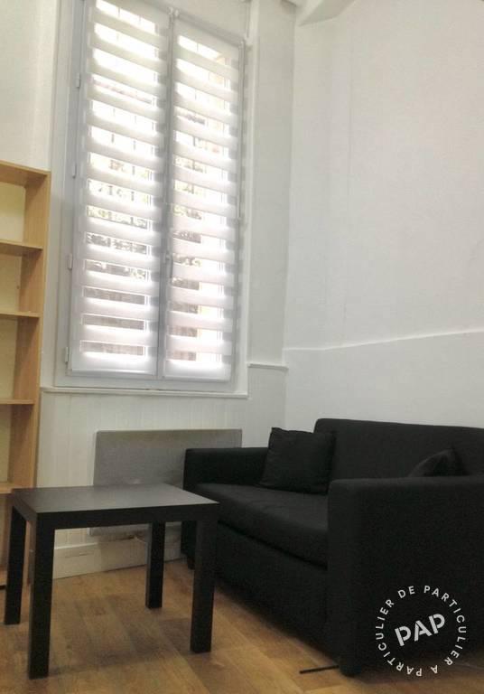 Location Appartement Paris 6E (75006) 14m² 750€