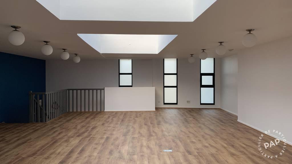 Vente et location Bureaux, local professionnel Arras (62000) 190m² 300.000€