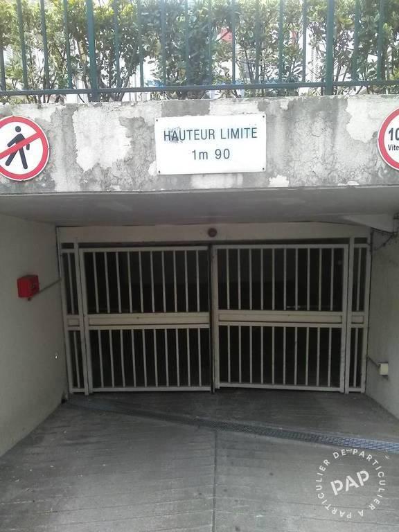 Location Garage, parking Paris 7E (75007)  280€