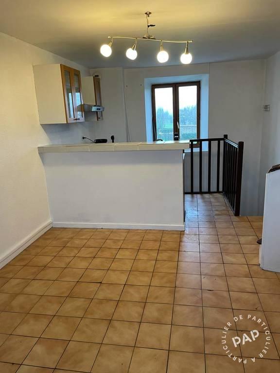 Vente appartement 3 pièces Pecqueuse (91470)