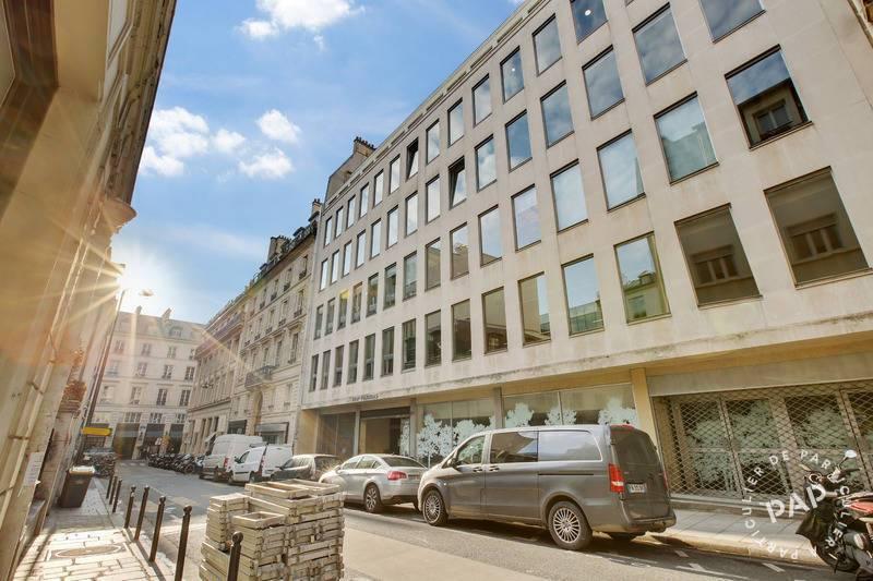 Vente et location Bureaux, local professionnel Paris 2E (75002) 270m² 5.000.000€