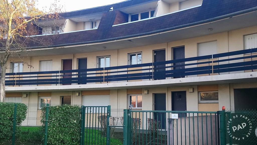 Vente Appartement Herblay (95220) 80m² 240.000€