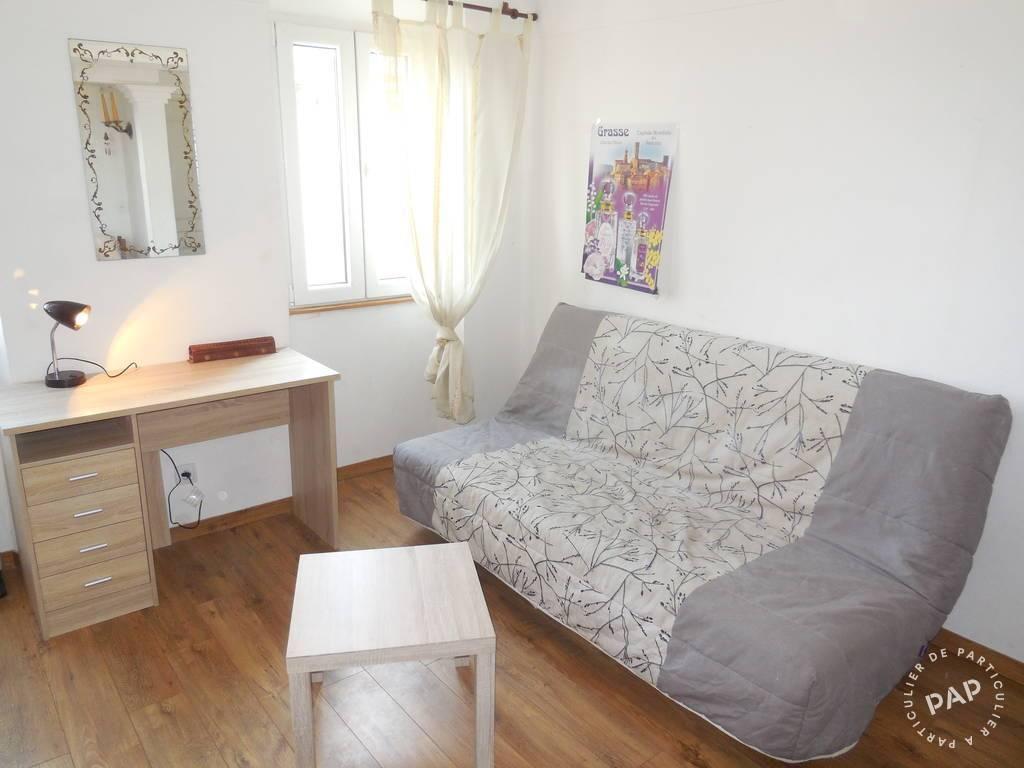 Vente appartement 3 pièces Cannes (06)