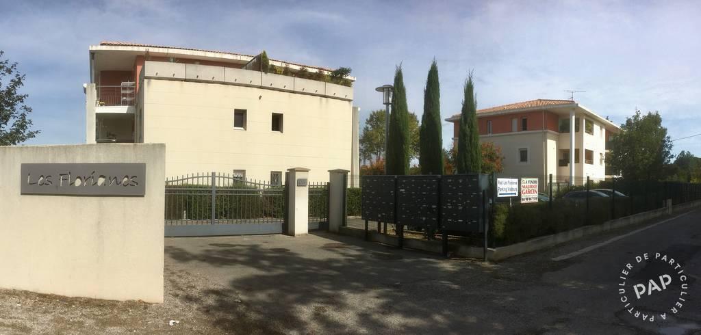Vente appartement studio Cavaillon (84300)