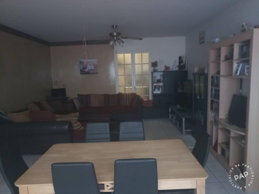 Vente maison 8 pièces Gontaud-de-Nogaret (47400)