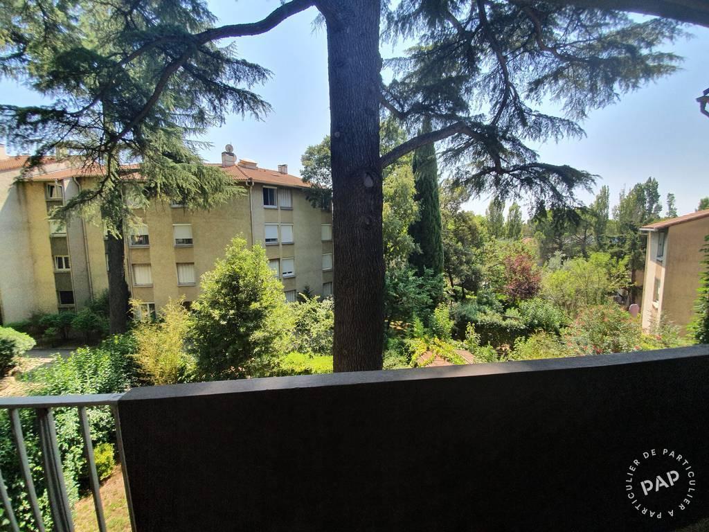 Vente Appartement Aix-En-Provence (13090) 95m² 395.000€