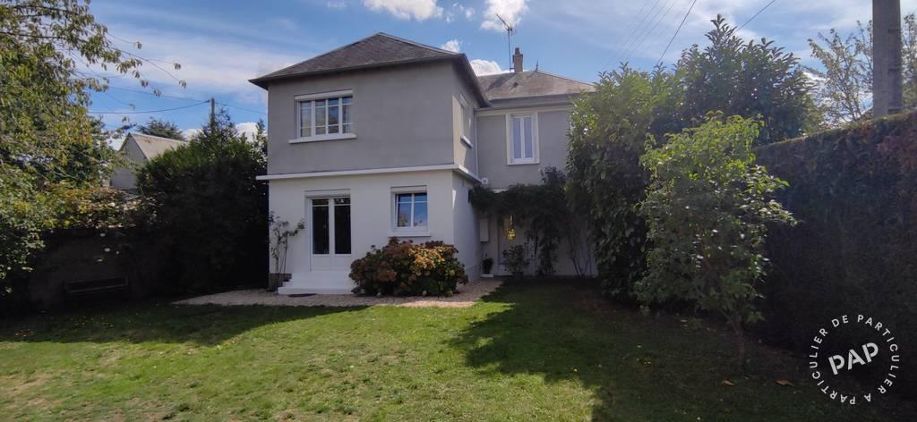 Vente Maison Évreux (27000) 130m² 318.000€