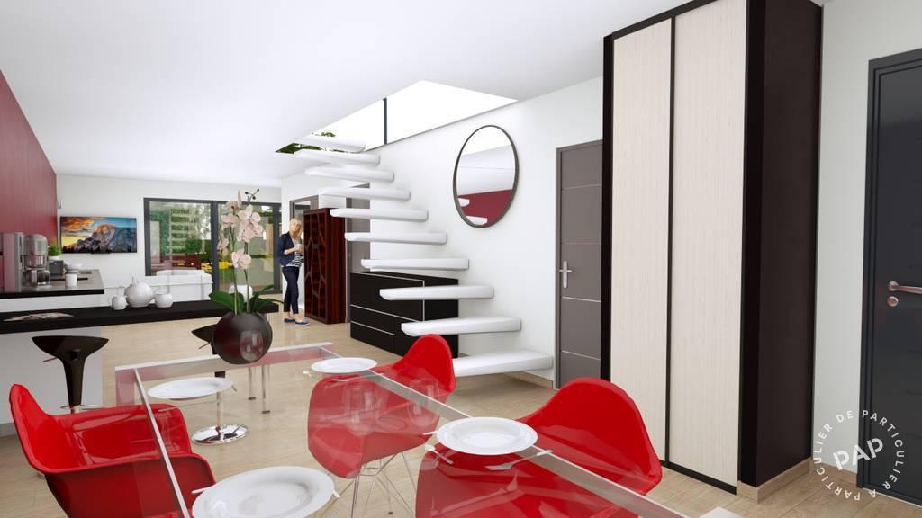 Vente maison 6 pièces Mérignac (33700)