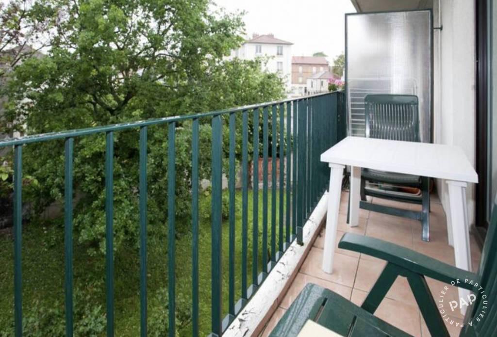 Vente appartement studio Le Perreux-sur-Marne (94170)
