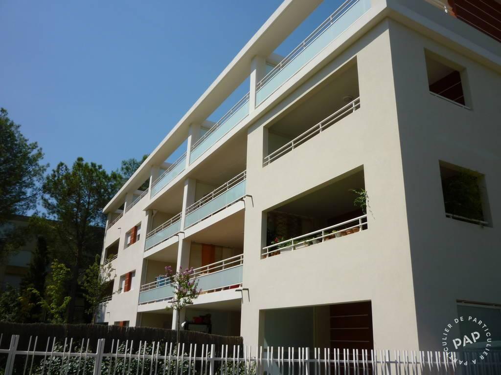 Vente appartement 4 pièces Aix-en-Provence (13)