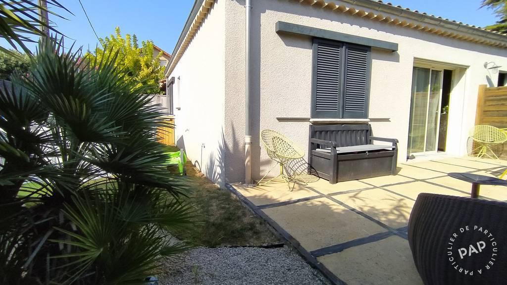 Vente Maison Montélimar (26200) 100m² 232.000€