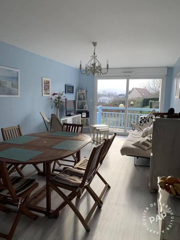 Vente appartement 4 pièces Cucq (62780)