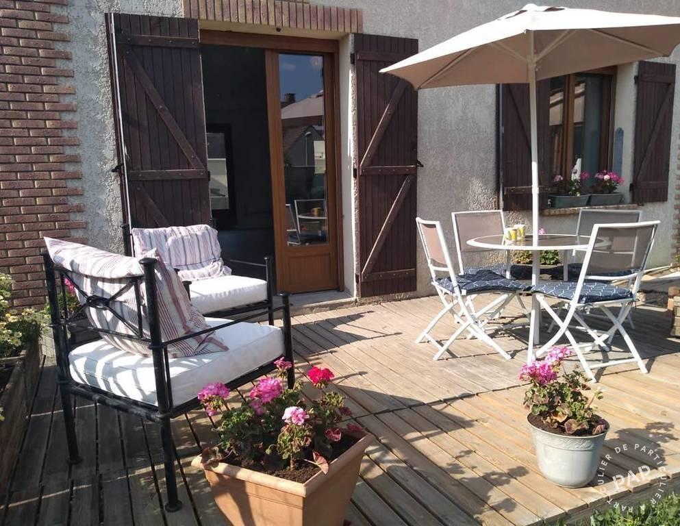 Vente maison 3 pièces La Rue-Saint-Pierre (60510)