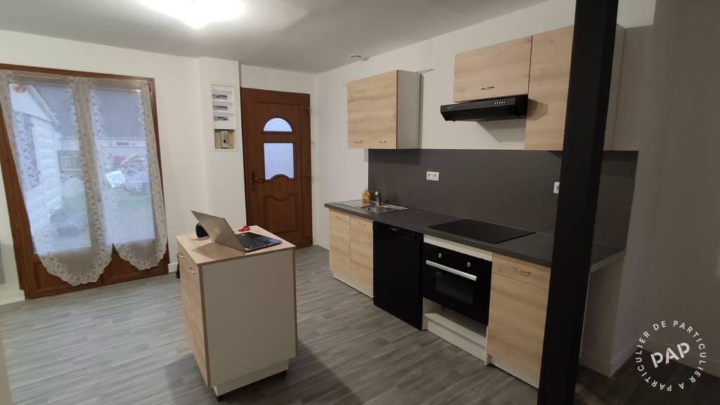Vente maison 4 pièces La Rue-Saint-Pierre (60510)