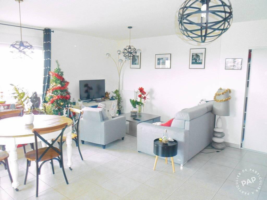 Vente appartement 4 pièces Rennes (35)