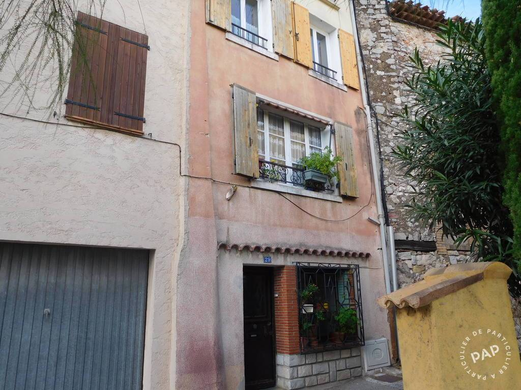 Location maison 12 pièces Solliès-Ville (83210)