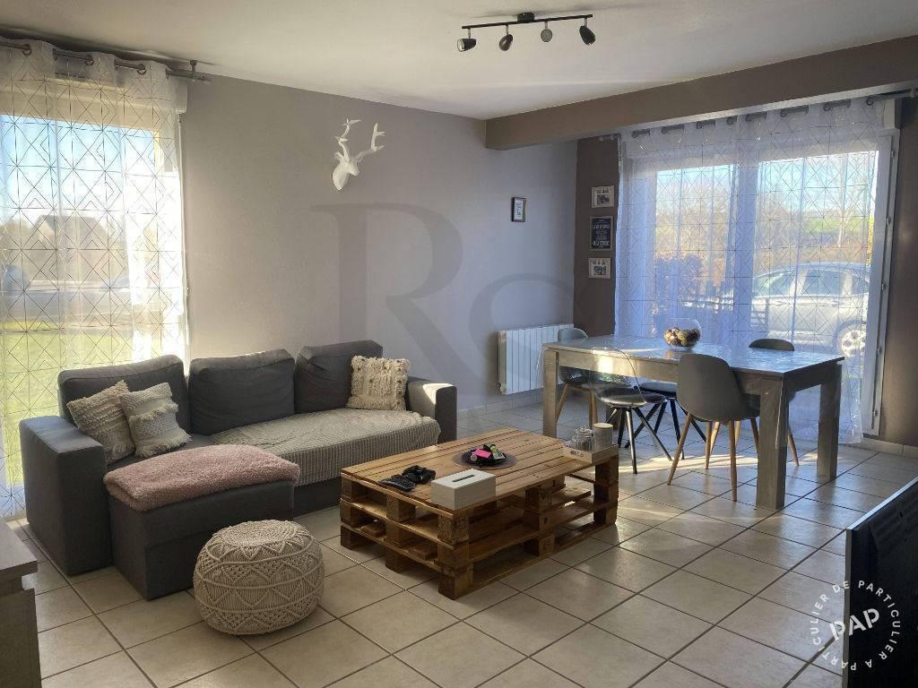 Vente appartement 3 pièces Argentan (61200)