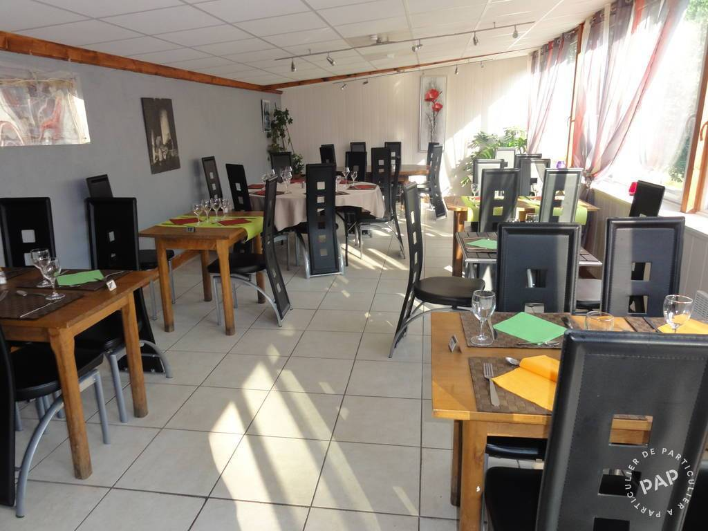 Vente et location Fonds de commerce Saint-Estèphe (24360)  260.000 €