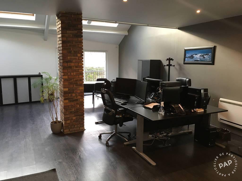 Vente et location Bureaux, local professionnel Coulommiers (77120) 77m² 950€