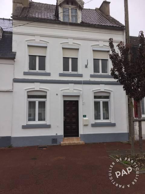 Vente maison 6 pièces Hesdin (62140)