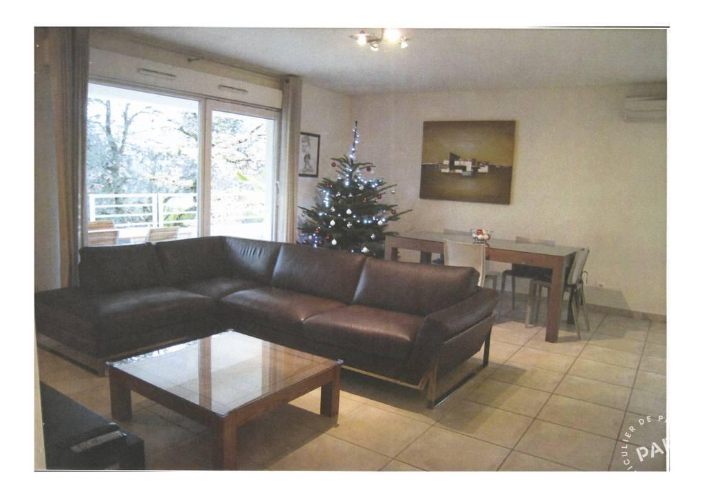 Location appartement 3 pièces Gaillard (74240)