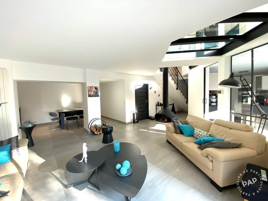 Vente appartement 6 pièces Grilly (01220)