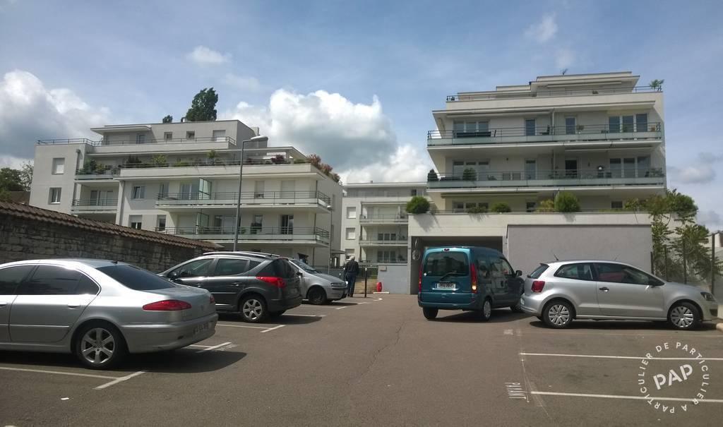 Vente Appartement Besançon (25000) 44m² 122.000€