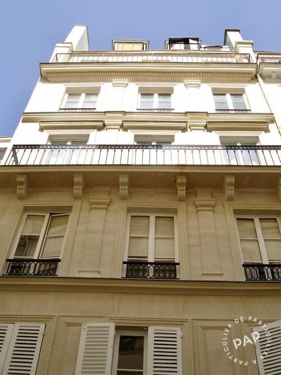 Vente Appartement Paris 9E (75009) 47m² 597.000€