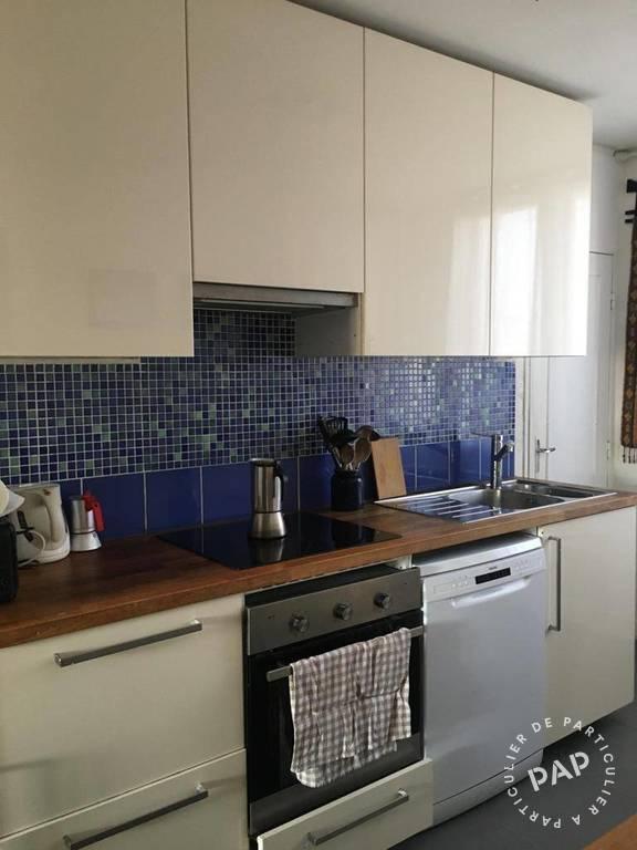 Vente Appartement Vitry-Sur-Seine (94400) 74m² 280.000€