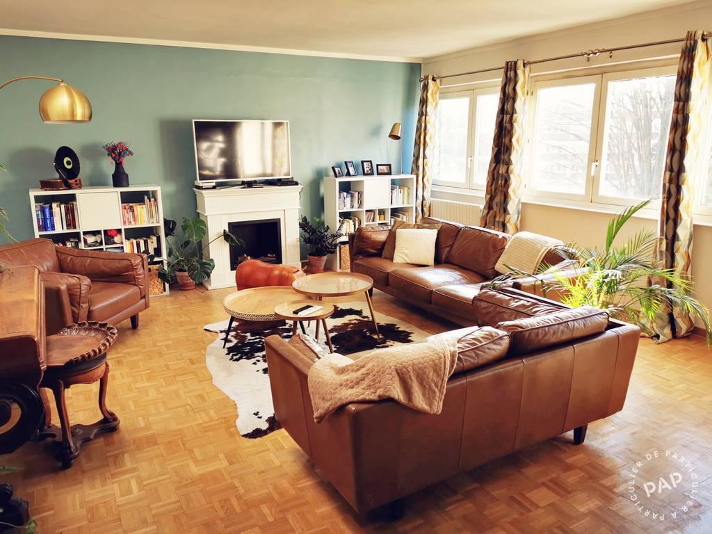 Vente Appartement Bagneux (92220) 120m² 455.000€