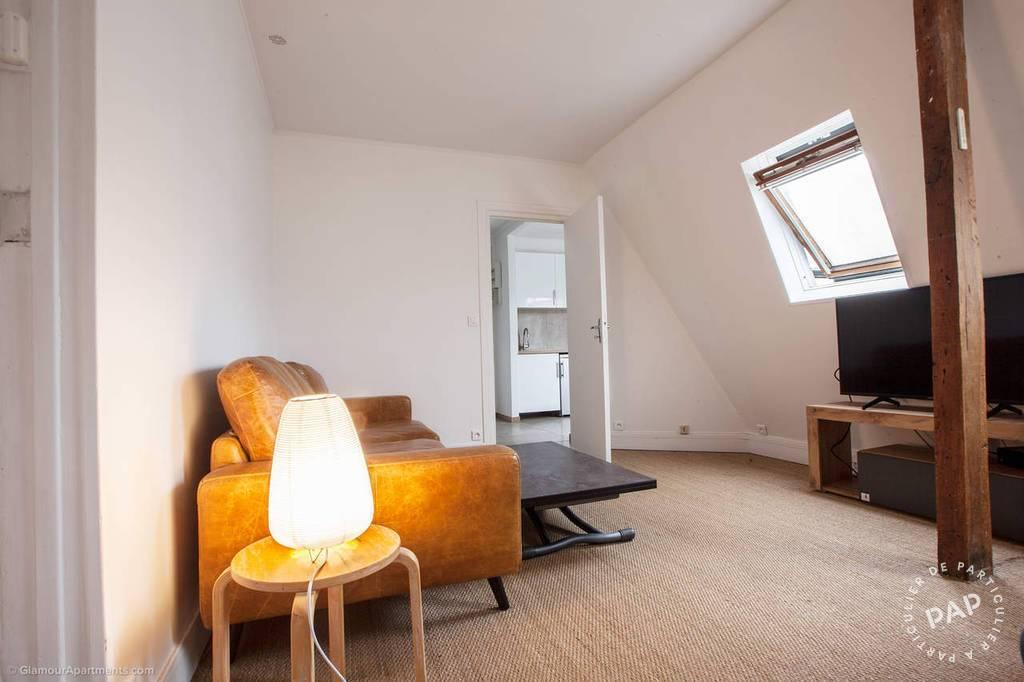 Location Appartement Paris 8E 34m² 1.500€