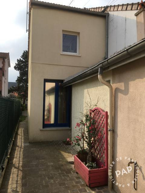 Vente appartement 3 pièces Rueil-Malmaison (92500)