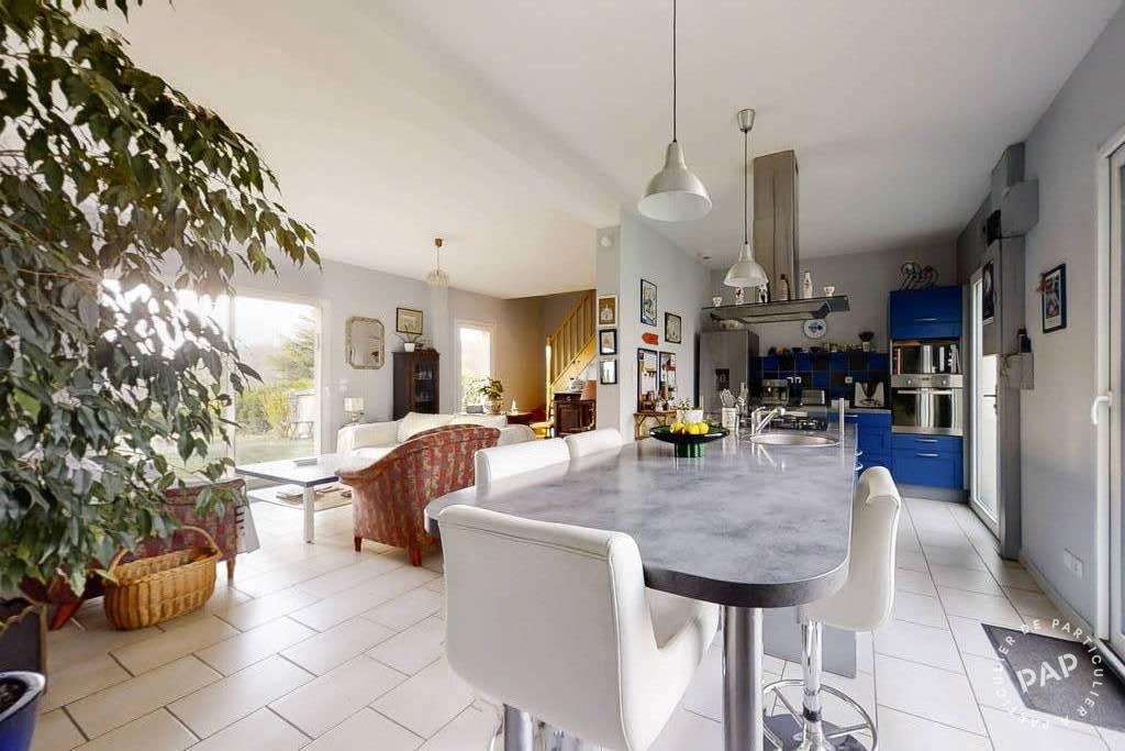 Vente Maison Mézy-Sur-Seine (78250) 105m² 395.000€
